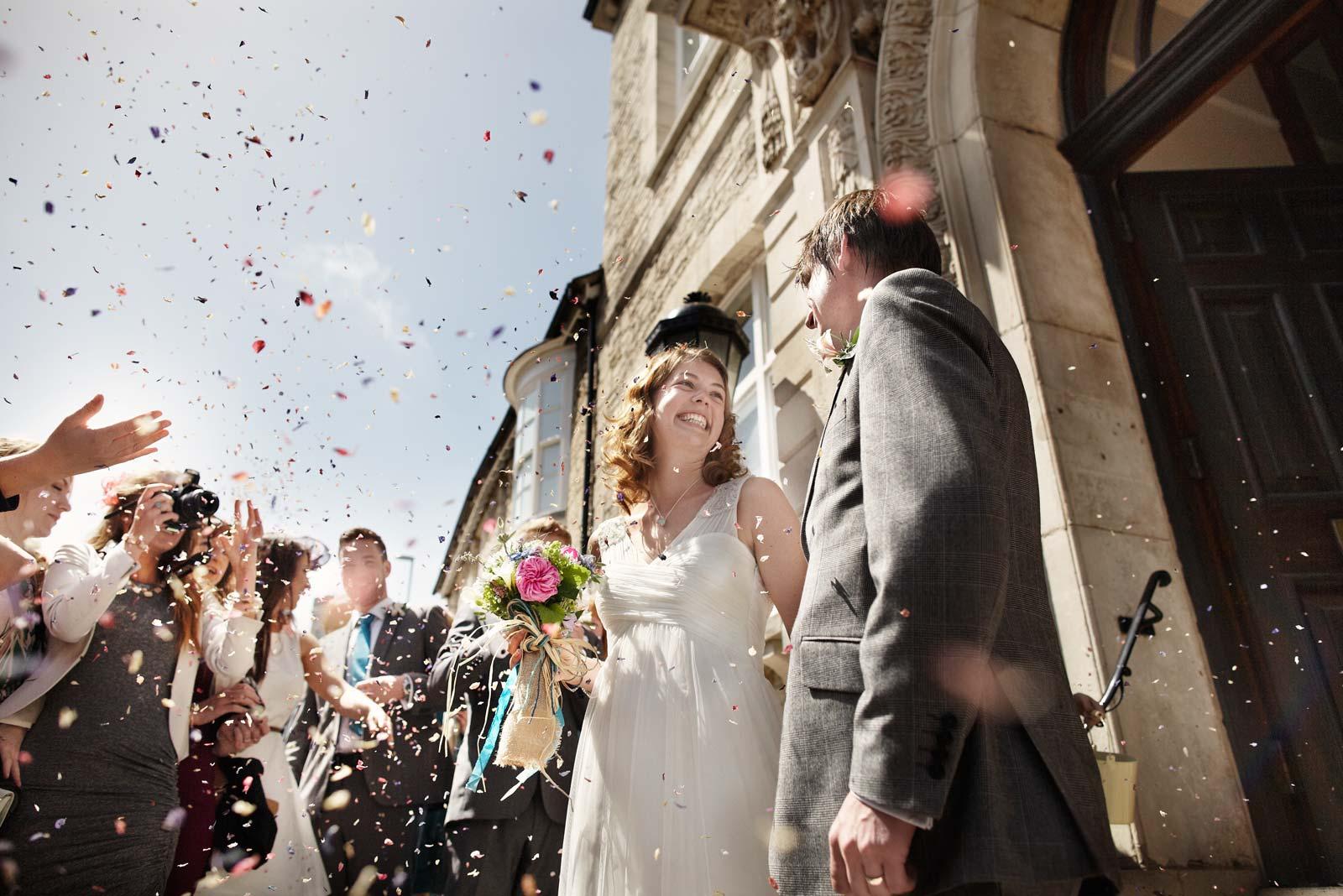 wedding photographer swanage dorset